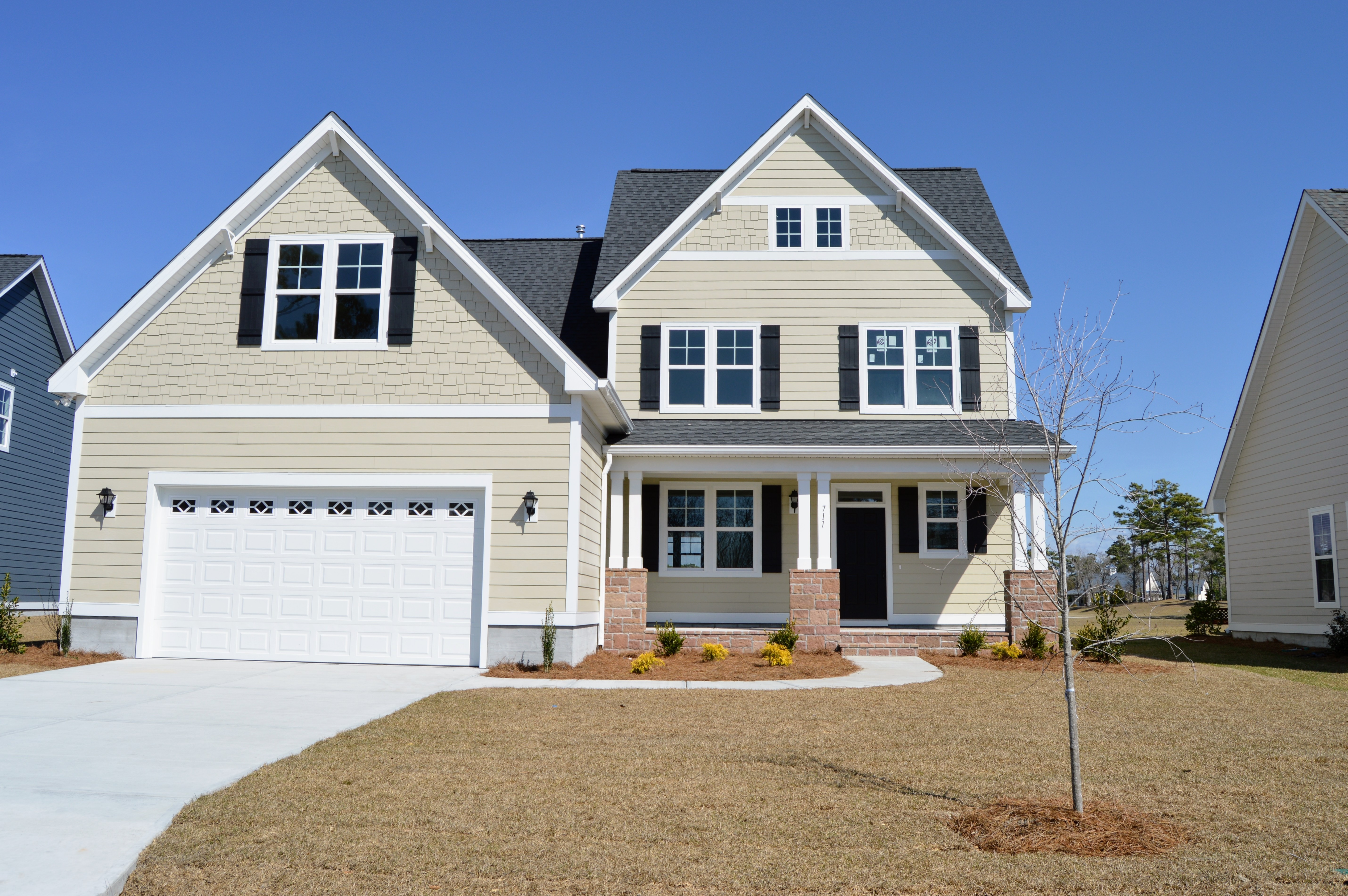711 lanyard dr bogue watch streamline developers for Home builders in eastern nc
