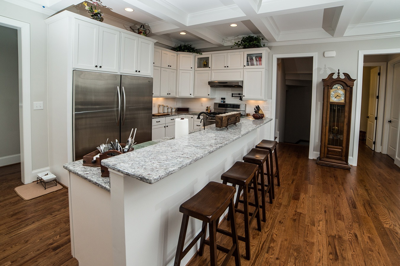 how to become a home builder in north carolina